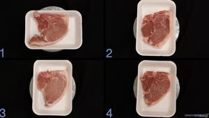 meats judging